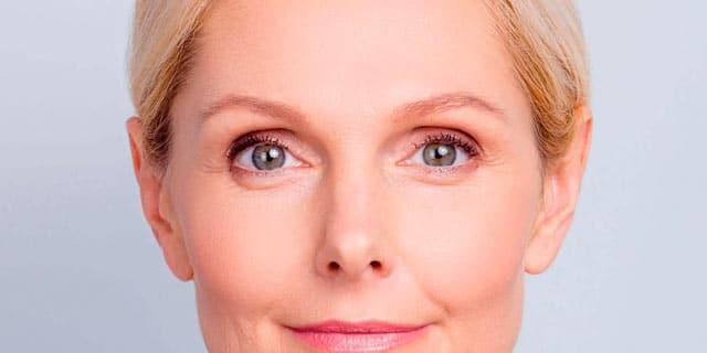 Dr. Dippe - Plastische Chirurgie Frankfurt - Oberlidstraffung und Unterlidstraffung